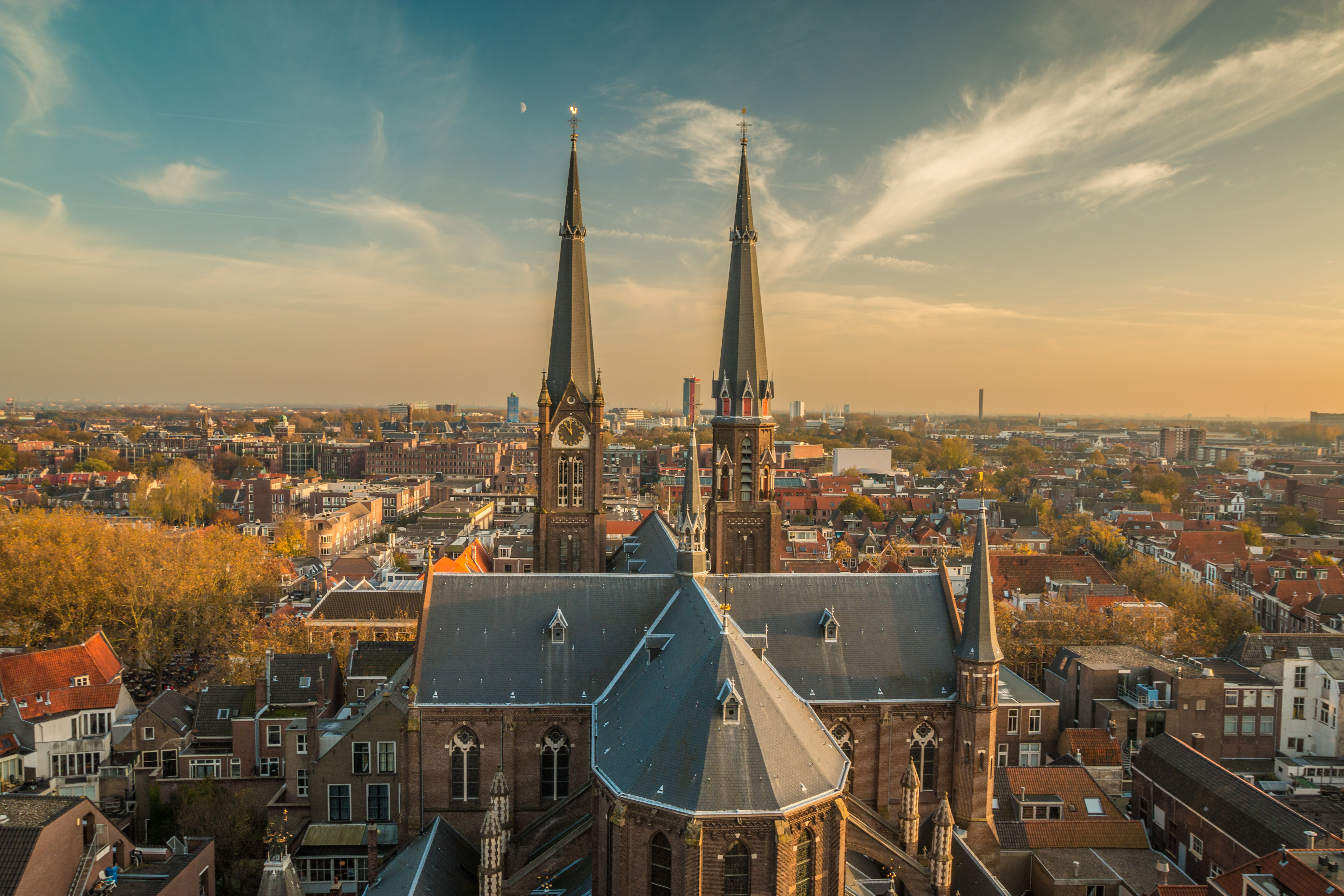 Administratiekantoor Delft